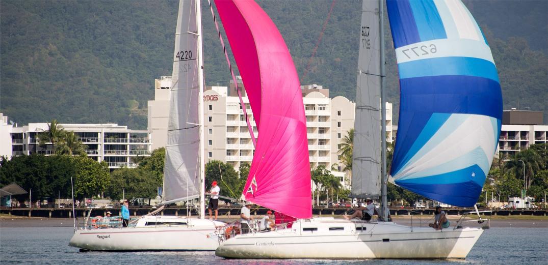 Sail Cairns Image